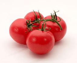 tips kecantikan menghilangkan jerawat tomato