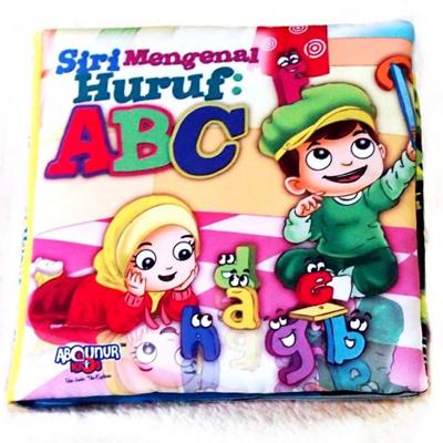 buku bayi