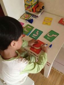 2- ahun-anak-pandai-menulis