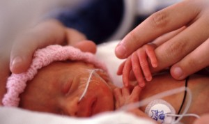 risiko hamil baby kurang matang