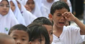tps bagi anak ke sekolah