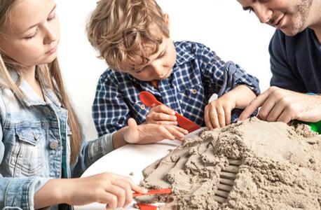 kinetic sand original
