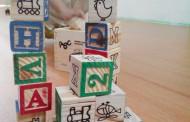Ransang otak anak dengan mainan edukatif