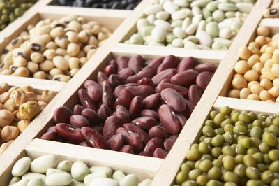 15 makanan untuk kurus yang perlu ada dalam menu harian anda