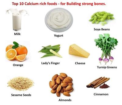 makanan-kaya-kalsium