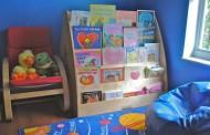 wujudkan suasana bagi anak suka membaca di rumah