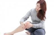 Kenapa sakit lutut dan sendi selepas bersalin?