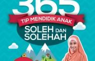 Buku Panduan Didik Anak Terbaik