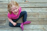 Essential oil bantu kawal tantrum anak