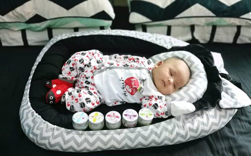 Balm Tasneem atasi masalah kembung dan sembelit pada anak