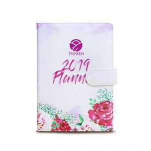 Tasneem Planner 2019