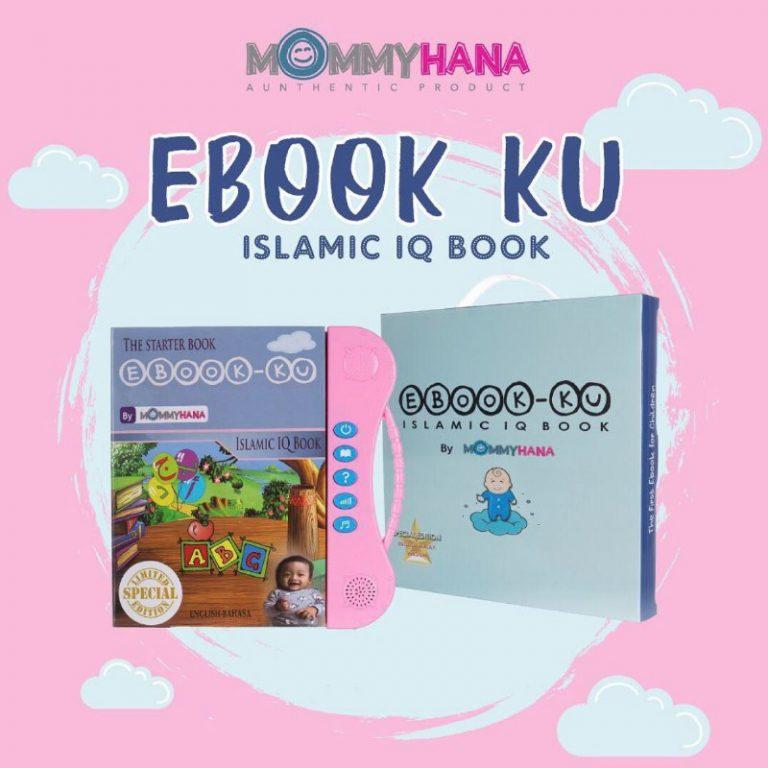E-BOOK KU SPECIAL EDITION MOMMYHANA