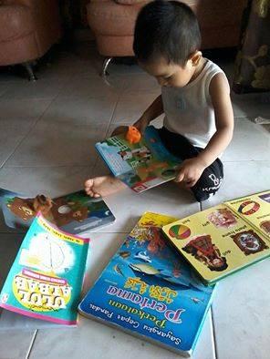 buku bagus untuk anak