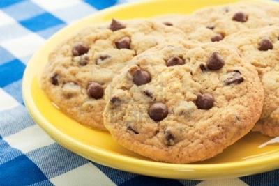 cookies-homemade