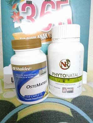 rupa ostematrik+ phytonatal