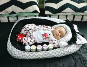 cara atasi sembelit bayi