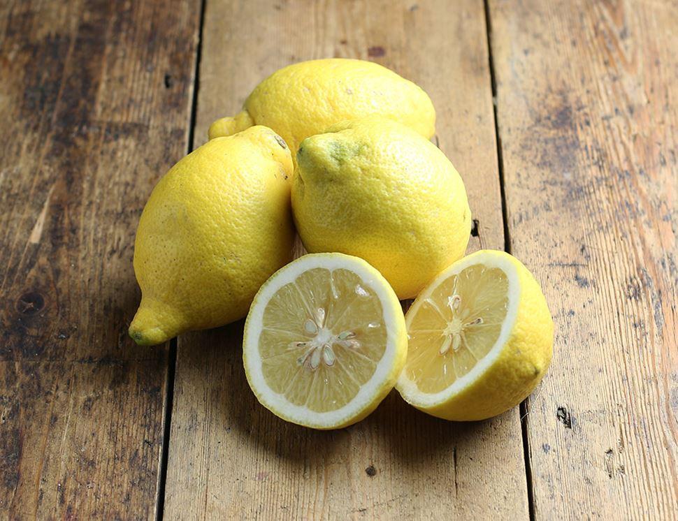 mandian lemon
